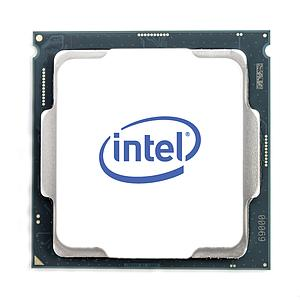 Intel CPU/Core i5-10500  3.1 Ghz 12MB LGA1200 Box CPU IN