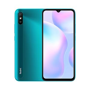 Xiaomi Redmi 9A 6.53 8-Core 2.0GHz 2+32GB 13-5MP And10 Green SMA XA